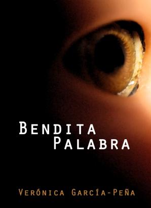 Bendita palabra - Verónica García-Peña Portada_bendita_palabra