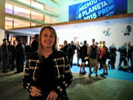 Finalista Premio Planeta 2015
