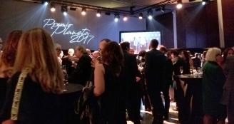 Finalista Premio Planeta 2017