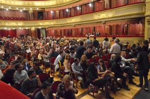 Avilés Acción Film Festival 2