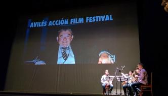 Avilés Acción Film Festival 4